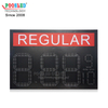 Good Cost Preference 8.88 9 10 LED Gas Price Sign