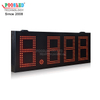 New Generation PCB digit led gas price sign 8.888 for gas station